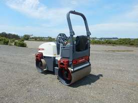 2018 Dynapac CC1200 Double Drum Vibrating Roller - picture1' - Click to enlarge