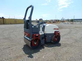 2018 Dynapac CC1200 Double Drum Vibrating Roller - picture2' - Click to enlarge