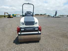 2018 Dynapac CC1200 Double Drum Vibrating Roller - picture4' - Click to enlarge
