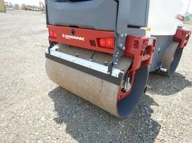 2018 Dynapac CC1200 Double Drum Vibrating Roller - picture8' - Click to enlarge
