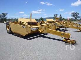 E-JECT SC22-2T Pull Scraper - picture0' - Click to enlarge