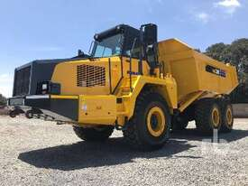 KOMATSU HM300-2 Articulated Dump Truck - picture0' - Click to enlarge
