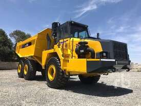 KOMATSU HM300-2 Articulated Dump Truck - picture1' - Click to enlarge