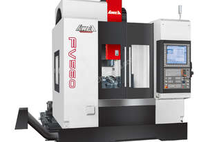 Awea FV-560 & 960 5 Axis Machining Centre