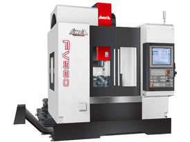 Awea FV-560 & 960 5 Axis Machining Centre - picture0' - Click to enlarge