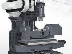 Awea FV-560 & 960 5 Axis Machining Centre - picture4' - Click to enlarge