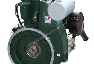 12.1 kW at 1500 rpm Lister Petter T Series Diesel Generator Engine – Air Cooled