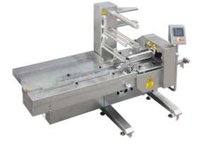 Inomach Flow-Wrapper Packaging Machine