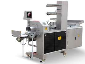 Inomach Flow-Wrapper Packaging Machine - picture0' - Click to enlarge