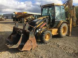 CATERPILLAR 432D Backhoe Loaders - picture0' - Click to enlarge