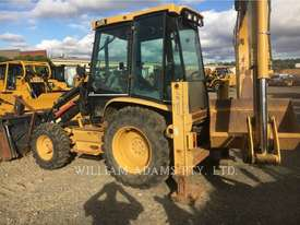 CATERPILLAR 432D Backhoe Loaders - picture1' - Click to enlarge
