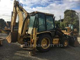 CATERPILLAR 432D Backhoe Loaders - picture2' - Click to enlarge