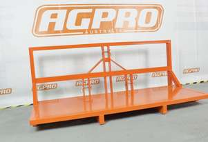 AGPRO Carry All 4 ft