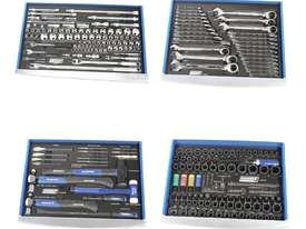 Kincrome 500pc K1560 Workshop Toolkit with 2 x Bonus Boxes - picture2' - Click to enlarge