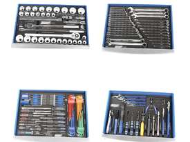 Kincrome 500pc K1560 Workshop Toolkit with 2 x Bonus Boxes - picture3' - Click to enlarge