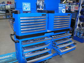 Kincrome 500pc K1560 Workshop Toolkit with 2 x Bonus Boxes - picture6' - Click to enlarge