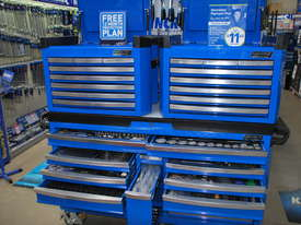 Kincrome 500pc K1560 Workshop Toolkit with 2 x Bonus Boxes - picture9' - Click to enlarge