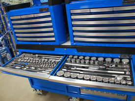Kincrome 500pc K1560 Workshop Toolkit with 2 x Bonus Boxes - picture10' - Click to enlarge