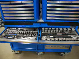 Kincrome 500pc K1560 Workshop Toolkit with 2 x Bonus Boxes - picture12' - Click to enlarge