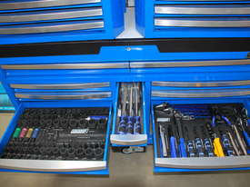 Kincrome 500pc K1560 Workshop Toolkit with 2 x Bonus Boxes - picture14' - Click to enlarge