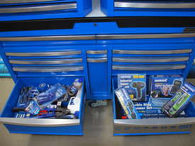 Kincrome 500pc K1560 Workshop Toolkit with 2 x Bonus Boxes - picture15' - Click to enlarge
