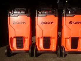Kemppi Kempact 323A Mig Welder Package - picture5' - Click to enlarge