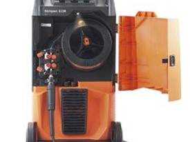 Kemppi Kempact 323A Mig Welder Package - picture4' - Click to enlarge