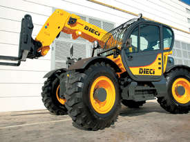 Dieci Dedalus 30.9 TCL - 3T / 8.70 Reach Telehandler - HIRE NOW! - picture0' - Click to enlarge