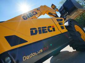 Dieci Dedalus 30.9 TCL - 3T / 8.70 Reach Telehandler - HIRE NOW! - picture2' - Click to enlarge