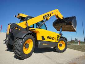 Dieci Dedalus 30.9 TCL - 3T / 8.70 Reach Telehandler - HIRE NOW! - picture5' - Click to enlarge