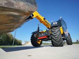 Dieci Dedalus 30.9 TCL - 3T / 8.70 Reach Telehandler - HIRE NOW! - picture6' - Click to enlarge