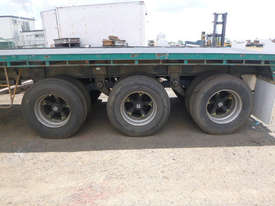 Haulmark B/D Lead/Mid Flat top Trailer - picture2' - Click to enlarge