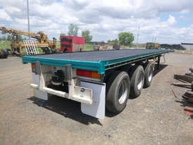 Haulmark B/D Lead/Mid Flat top Trailer - picture3' - Click to enlarge
