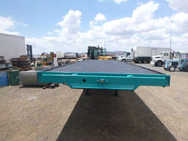 Haulmark B/D Lead/Mid Flat top Trailer - picture4' - Click to enlarge