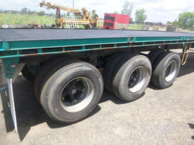 Haulmark B/D Lead/Mid Flat top Trailer - picture7' - Click to enlarge