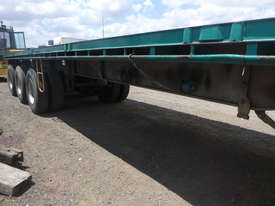 Haulmark B/D Lead/Mid Flat top Trailer - picture9' - Click to enlarge