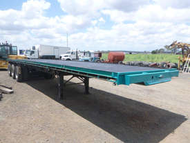 Haulmark B/D Lead/Mid Flat top Trailer - picture10' - Click to enlarge