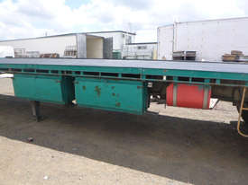 Haulmark B/D Lead/Mid Flat top Trailer - picture13' - Click to enlarge