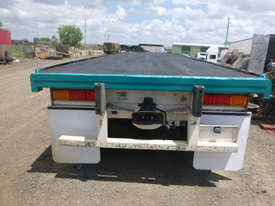 Haulmark B/D Lead/Mid Flat top Trailer - picture0' - Click to enlarge