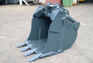 Gardner Engineering Australia 4-in-1 Excavator Bucket