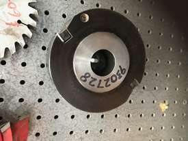 machinery tooling spindle rebate head - picture0' - Click to enlarge