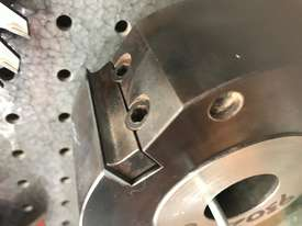 machinery tooling spindle rebate head - picture1' - Click to enlarge