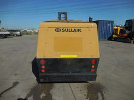 SULLAIR 425DPQ 425CFM MOBILE DIESEL AIR COMPRESSOR - picture0' - Click to enlarge