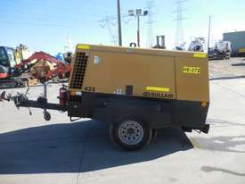 SULLAIR 425DPQ 425CFM MOBILE DIESEL AIR COMPRESSOR - picture1' - Click to enlarge