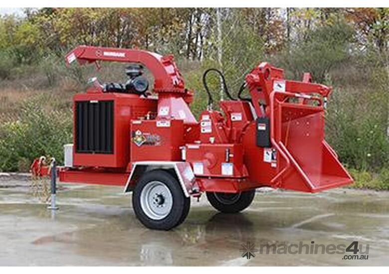 Morbark M15RX Eager Beever Chipper