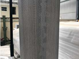 Cartridge Filter Extractors under half replacement cost - picture0' - Click to enlarge