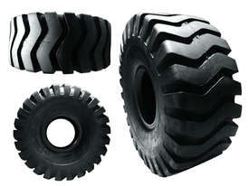 Earthmoving tyres Clearance!!!!! - picture2' - Click to enlarge