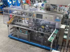 Blister Packer and Cartoner - picture1' - Click to enlarge