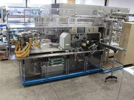 Blister Packer and Cartoner - picture3' - Click to enlarge