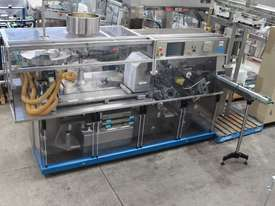 Blister Packer and Cartoner - picture19' - Click to enlarge